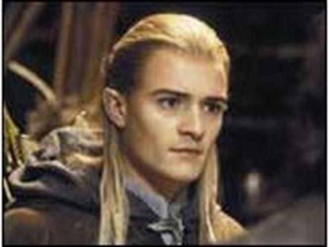 Tolkien'in ırkları